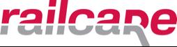 Railcare logo