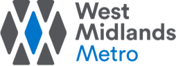 west midlands metro logo